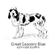 그레이트 가스코뉴 블루